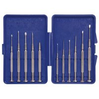 FOWLER - 52-490-003-0 -  SCREWDRIVER 11PC SET
