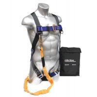 Fall Protection  Kit S-XL 1D