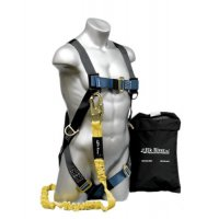 Fall Protection  Kit S-XL 3D