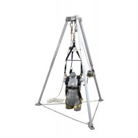 Economy Confined Space System   25'