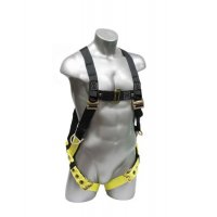 Universal  Harness Tongue Buckle 3D M-2XL