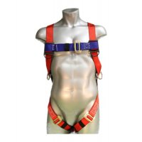 Freedom® Harness Mating Buckle 3D   L-XL