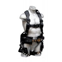Oil Rigger PS Harness 2XL