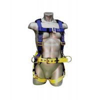 WorkMaster Harness 3XL
