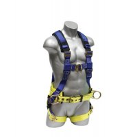 TowerMaster LE Harness 2XL