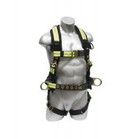 FireFly PS Harness    S