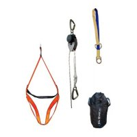 200' Rescue ONLY Harness Kit