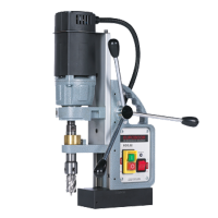 Euroboor - Cordless Magnetic Drilling Machine - EBM.360