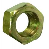 Finished Hex Nut G8 Zinc  7/8-14