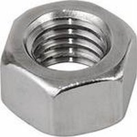 Finished Hex Nut SS-A4  M-10       Din934