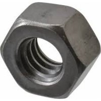 Finished Hex Nut SS316 1 1/2-6