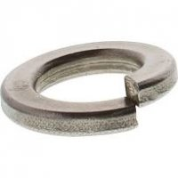 Lock Washer Heavy Plain 3""