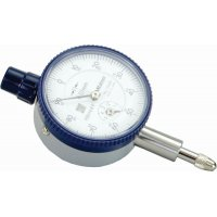 MITUTOYO - 1044S - DIAL INDICATOR, .01, 5MM, 8MM, LB