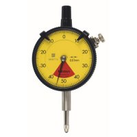 MITUTOYO - 2929S-62 - DIAL INDICATOR, .01, .8MM, 8MM, LB - CROSSOVER OF STARRETT PRODUCT NUMBER:  25-181J-8