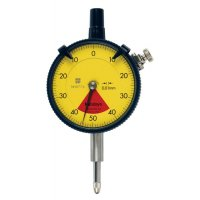 MITUTOYO - 2929SB-62 - DIAL INDICATOR, .01, .8MM, 8MM, FB - CROSSOVER OF STARRETT PRODUCT NUMBER:  25-181J-8
