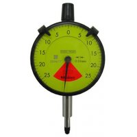 MITUTOYO - 2971TB - DIAL INDICATOR, .01, .5MM, 8MM, FB