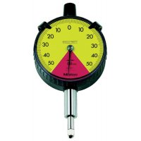 MITUTOYO - 2972TB - DIAL INDICATOR, .01, 1MM, 8MM, FB - CROSSOVER OF STARRETT PRODUCT NUMBER:  25-181J-8