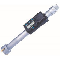 MITUTOYO - 468-266 - DIG HOLTEST, I/M, .8-1 IN, .00005 IN, O