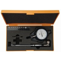 MITUTOYO - 511-206 - DIAL BORE GAGE, .4-.74 IN, .0001 IN