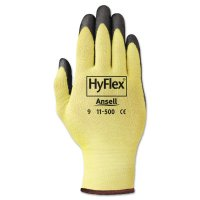 Ansell HyFlex® CR Gloves - HyFlex CR Gloves, Size 7 - 012-11-500-7 - Ansell
