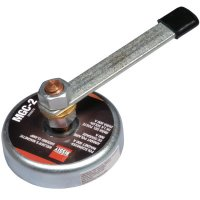 BESSEY® Bessey MGC Magnetic Ground Clamps - MGC Magnetic Ground Clamps, Steel/Brass - 013-MGC-1 - BESSEY®
