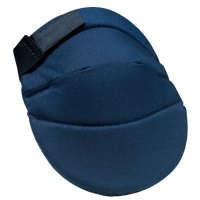 Allegro® Deluxe Soft Knee Pads - Deluxe Soft Knee Pads, Hook and Loop, Navy - 037-6998 - Allegro®