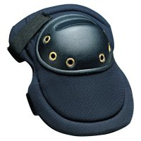 Allegro® Maxknees - Maxknees, Elastic Strap; Hook and Loop, Navy - 037-7102 - Allegro®