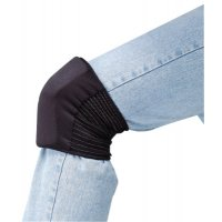 Allegro® Softknees - Softknees, Full Elastic Back, Black - 037-7105 - Allegro®