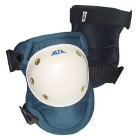 Alta® Proline™ Knee Pads - Proline Knee Pads, Buckle, Navy - 039-50903 - Alta®