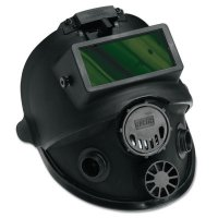 Honeywell North® 7600 Series Full Facepiece With Welding Attachment - 7600 Series Full Facepiece With Welding Attachment - 068-760008AW - Honeywell