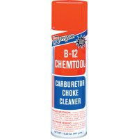 Berryman® B-12 CHEMTOOL® Carburetor/Choke Cleaners - B-12 CHEMTOOL Carburetor/Choke Cleaners, 16 1/4 oz Aerosol Can - 084-0117 - Berryman®