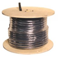 """Best Welds SEOOW Power Cables - SEOOW Power Cable, 0.06"""" Insulation, 8/3 AWG, 250 ft, Black - 911-8/3X250 - Best Welds"""
