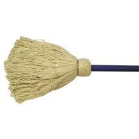 Anchor Brand Deck Mops - Deck Mops, 32 oz, Cotton, Off-White - Anchor Products - 103-32DM