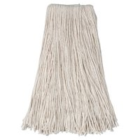 Anchor Brand Cotton Saddle Mop Heads - Cotton Saddle Mop Heads, 24 oz, For Wingnut; Quickway; Big Jaw Handles - Anchor Products - 103-24MPHD