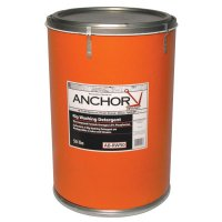 Anchor Brand Rig Wash Detergents - Detergents, 50 lb Drum - 103-AB-RW50 - Anchor Products