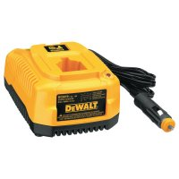 DeWalt® Vehicle Battery Chargers - Vehicle Battery Chargers, 12 to 20 V - 115-DCB119 - DeWalt®