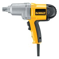 DeWalt® Heavy Duty Impact Wrenches - Heavy Duty Impact Wrenches, 3/4 in  Drive, Detent Pin, 345 ft lb - 115-DW294 - DeWalt®