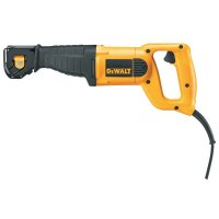 DeWalt® Reciprocating Saws - Reciprocating Saws, 10 A, 2,800 strokes/min, 1 1/8 in Stroke - 115-DWE304 - DeWalt®