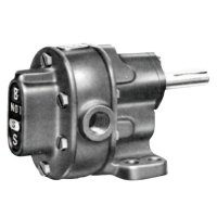 "BSM Pump B-Series Pedestal Mount Gear Pumps - B-Series Pedestal Mount Gear Pumps, 1/2"", 9.4 gpm, 200 PSI, Relief Valve, CW/CCW - BSM Pump - 117-713-2-7"