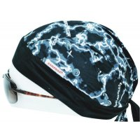 Comeaux Caps Style 7000 Welder Doo Rags - Doo Rags, One Size Fits All, Assorted Prints - Comeaux Caps - 118-7000U