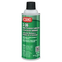 CRC 3-36® Multi-Purpose Lubricants & Corrosion Inhibitors - 3-36 Multi-Purpose Lubricant & Corrosion Inhibitor, 16 oz Aerosol Can - 125-03005 - CRC