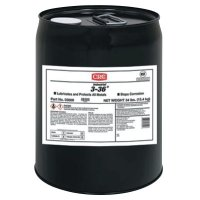 CRC 3-36® Multi-Purpose Lubricants & Corrosion Inhibitors - 3-36 Multi-Purpose Lubricant & Corrosion Inhibitor, 5 Gallon Pail - 125-03009 - CRC