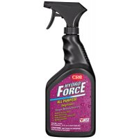CRC HydroForce® All Purpose Cleaner/Degreasers - HydroForce All Purpose Cleaner/Degreasers, 30 oz Trigger Spray Bottle - CRC - 125-14407