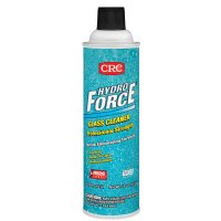 CRC HydroForce® Glass Cleaners Professional Strength - HydroForce Glass Cleaners Professional Strength, 18 oz Aerosol Can - 125-14412 - CRC