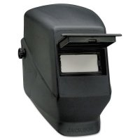Jackson Safety WH10 HSL 2 Passive Welding Helmets - WH10 HSL 2 Passive Welding Helmets, Green; #10, Black, HSL 2, 2 in x 4 1/4 in - 138-14972 - Kimberly-Clark Professional