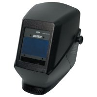 Jackson Safety Insight Digital Variable ADF Welding Helmets - Insight Digital Variable ADF Welding Helmets, 9-13, Black, 3.93 in x 2.36 in - 138-46129 - Kimberly-Clark Professional