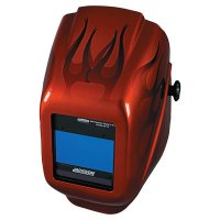 Jackson Safety NexGen Digital Variable ADF Welding Helmets - NexGen Digital Variable ADF Welding Helmets, 9-13, I2,3.8 in x 2.35 in - Kimberly-Clark Professional - 138-46149