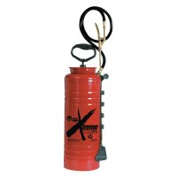 Chapin™ 3.5 gal Xtreme Ind Concrete Open Head Sprayers - Acetone Concrete Sprayer, 3-1/2 gal, 24 in Extension, 36 in Hose - Chapin™ - 139-19049