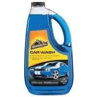 Armor All® Car Wash Concentrate - Car Wash Concentrate Liquid 64 oz - Armor All® - 158-25464