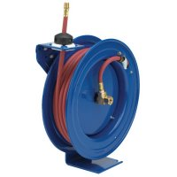 Coxreels® Performance Hose Reels - Performance Hose Reels, 3/8 in x 50 ft - Coxreels® - 170-P-LP-350